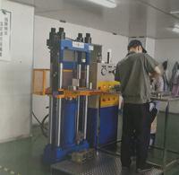 100t oil press