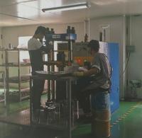 200t oil press