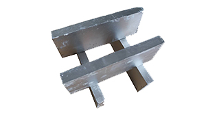 molybdenum bar