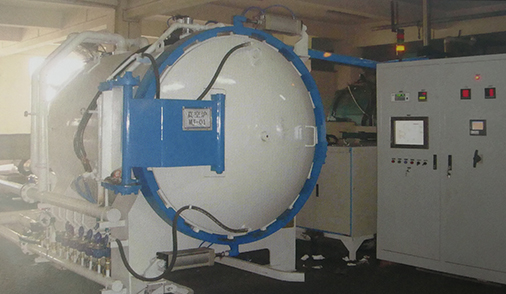 Vacuum Heat-treatment Furnace