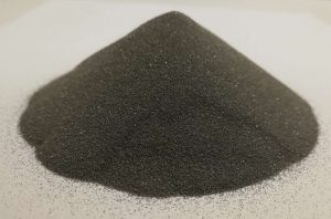 crystalline tungsten powder