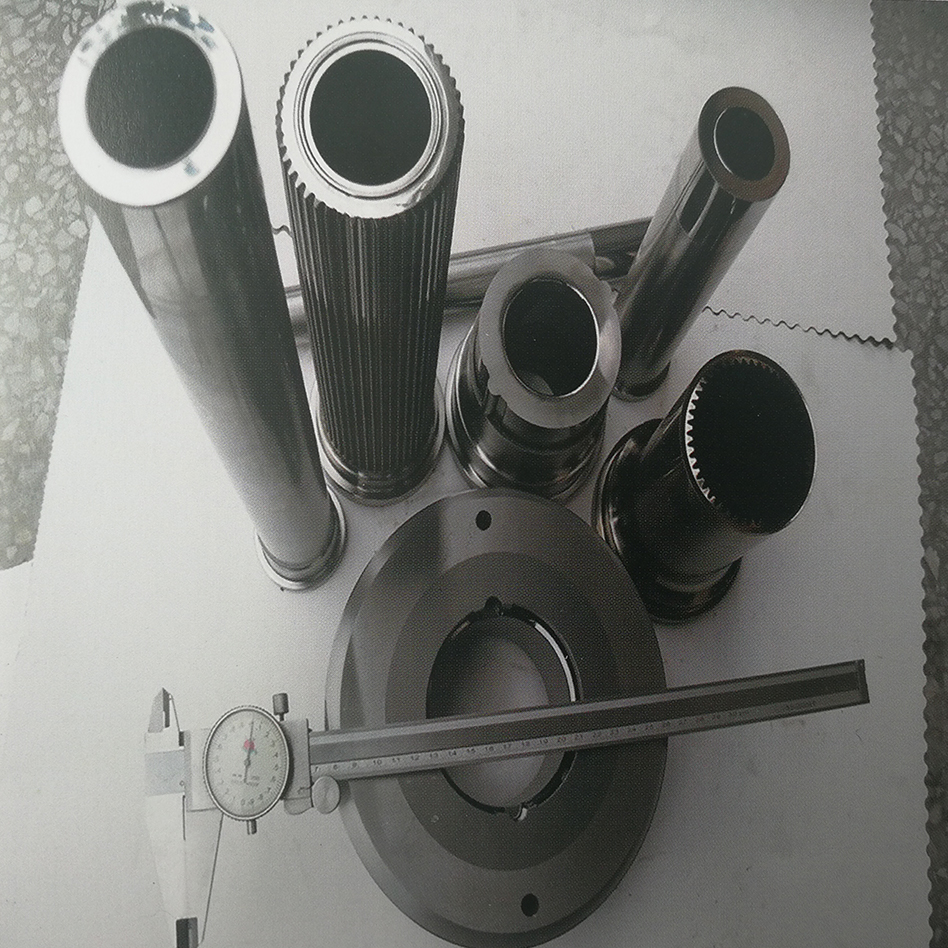 Tungsten carbide sterf vervaardigers