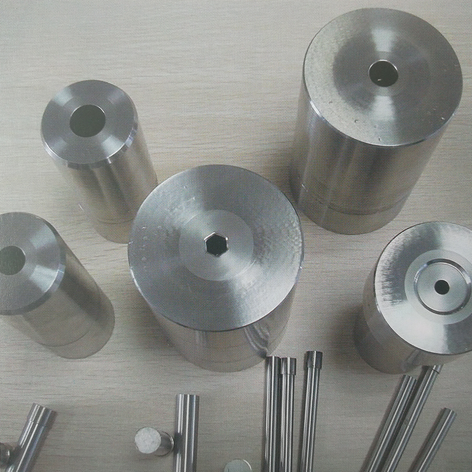 tungsten carbide dies
