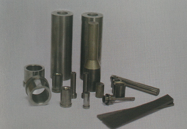 tungsten carbide mold