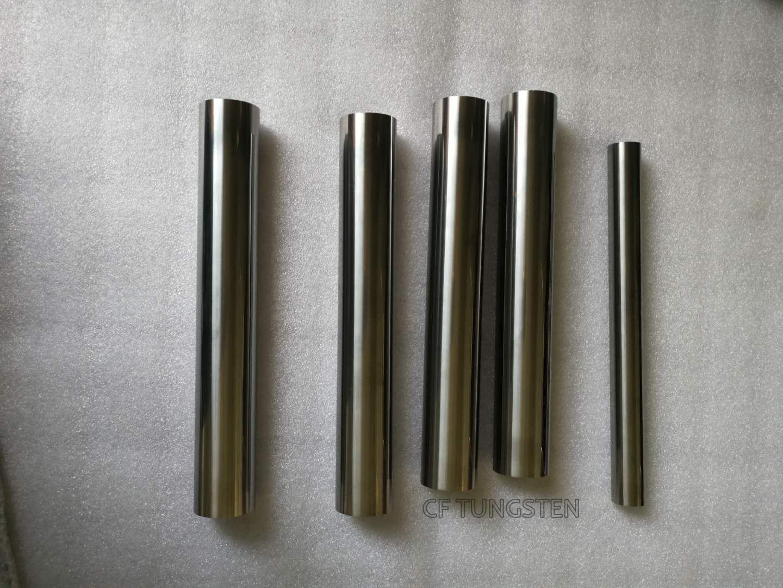 Ground Tungsten Carbide Rod