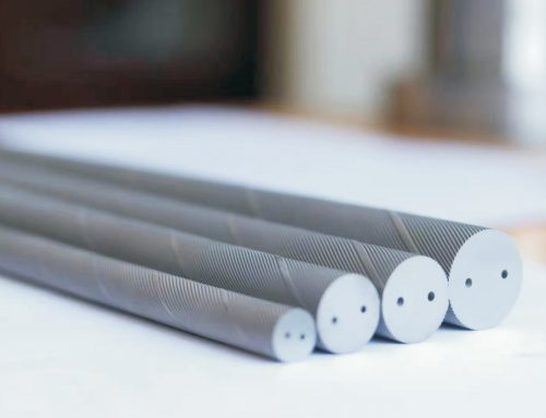 Tungsten Carbide Rod Grades and Applications